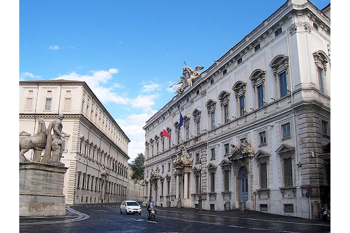 La Corte Costituzionale si pronuncia: il contributo consortile non dovuto senza beneficio