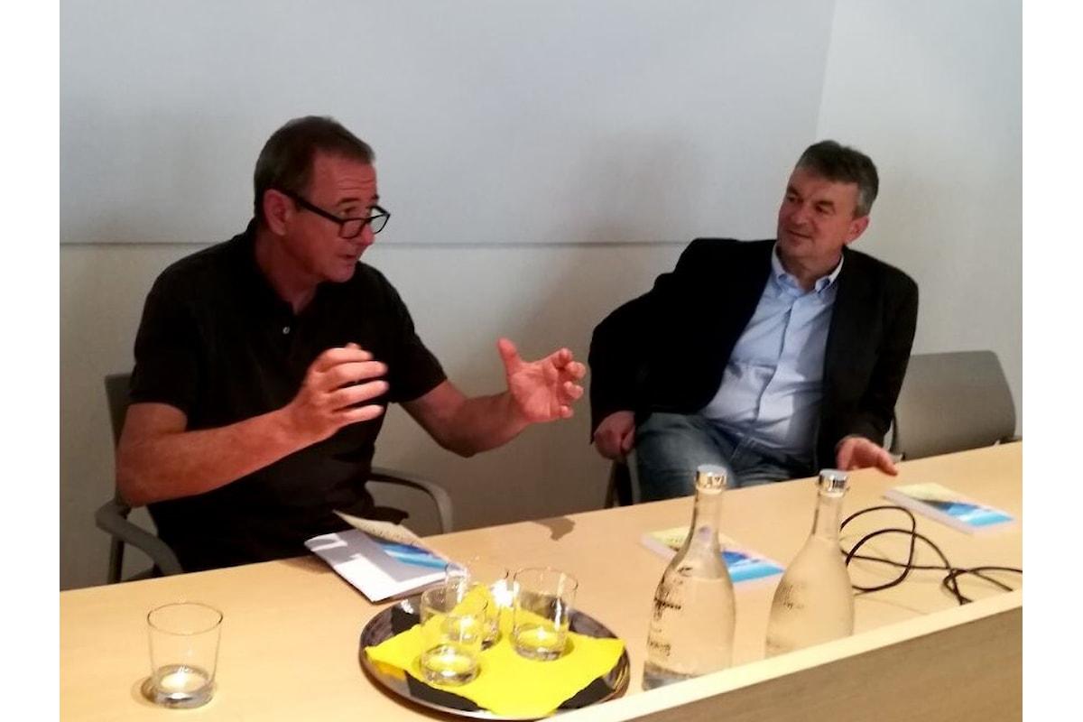 Marco Carra: sport in Lombardia, il piatto piange