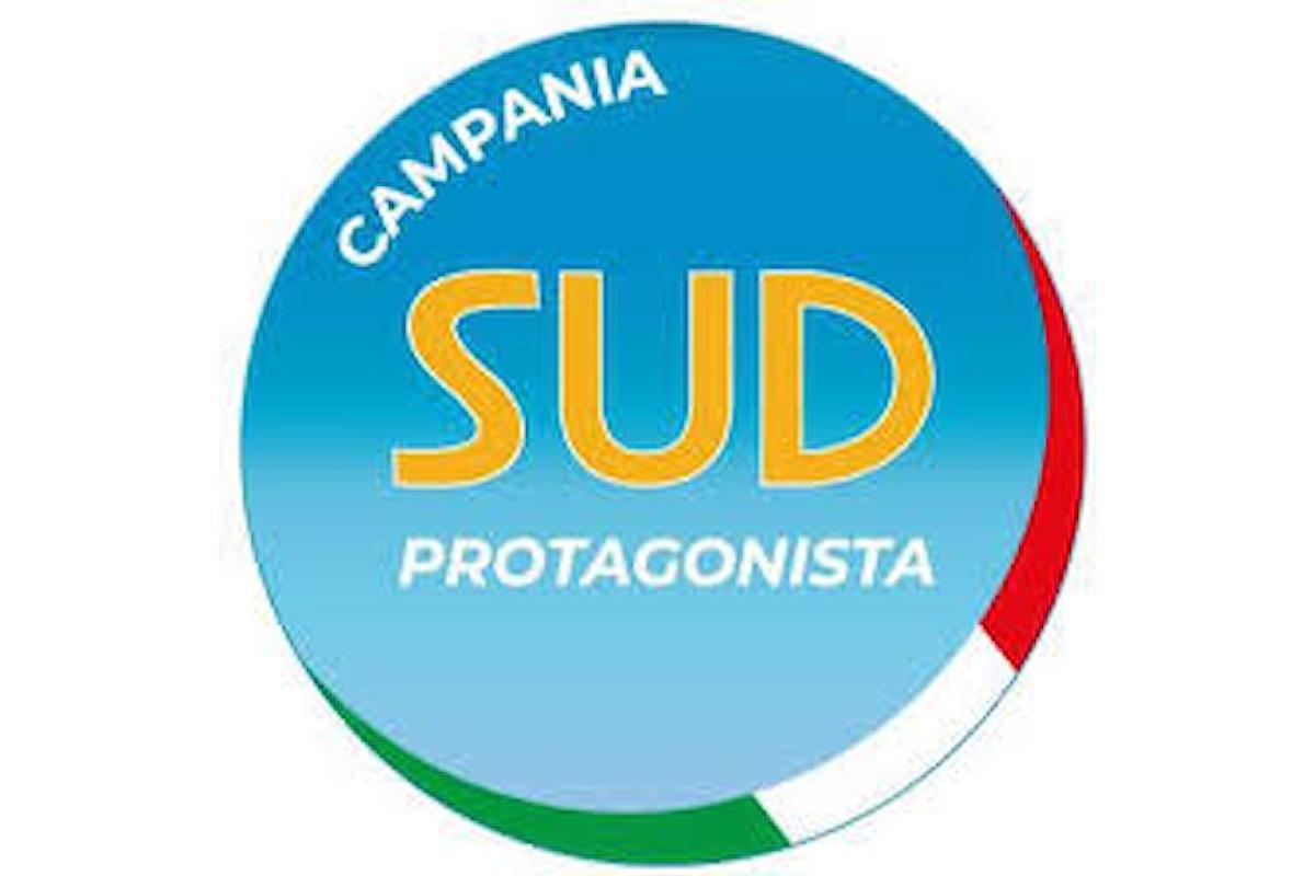 SUD PROTAGONISTA. Al Gambrinus conferenza stampa di presentazione del congresso fondativo del movimento