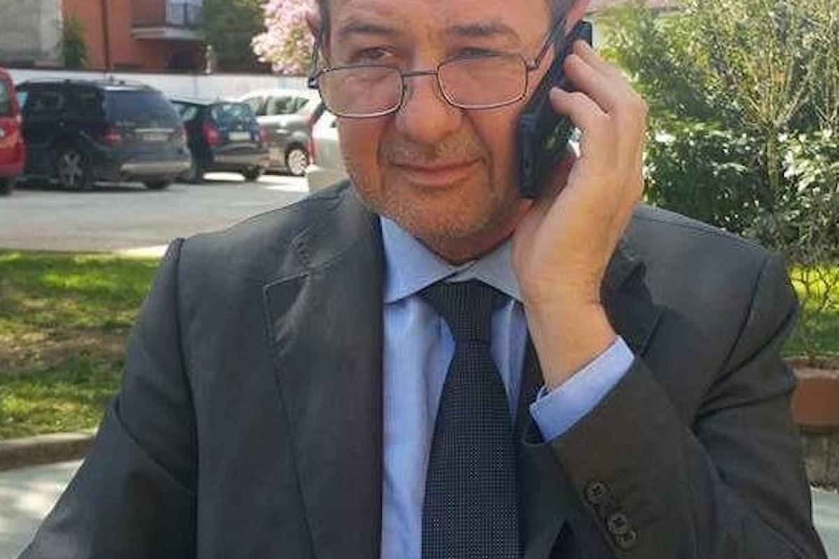 Marco Carra: assistenza domiciliare in Italia molto sotto la media europea