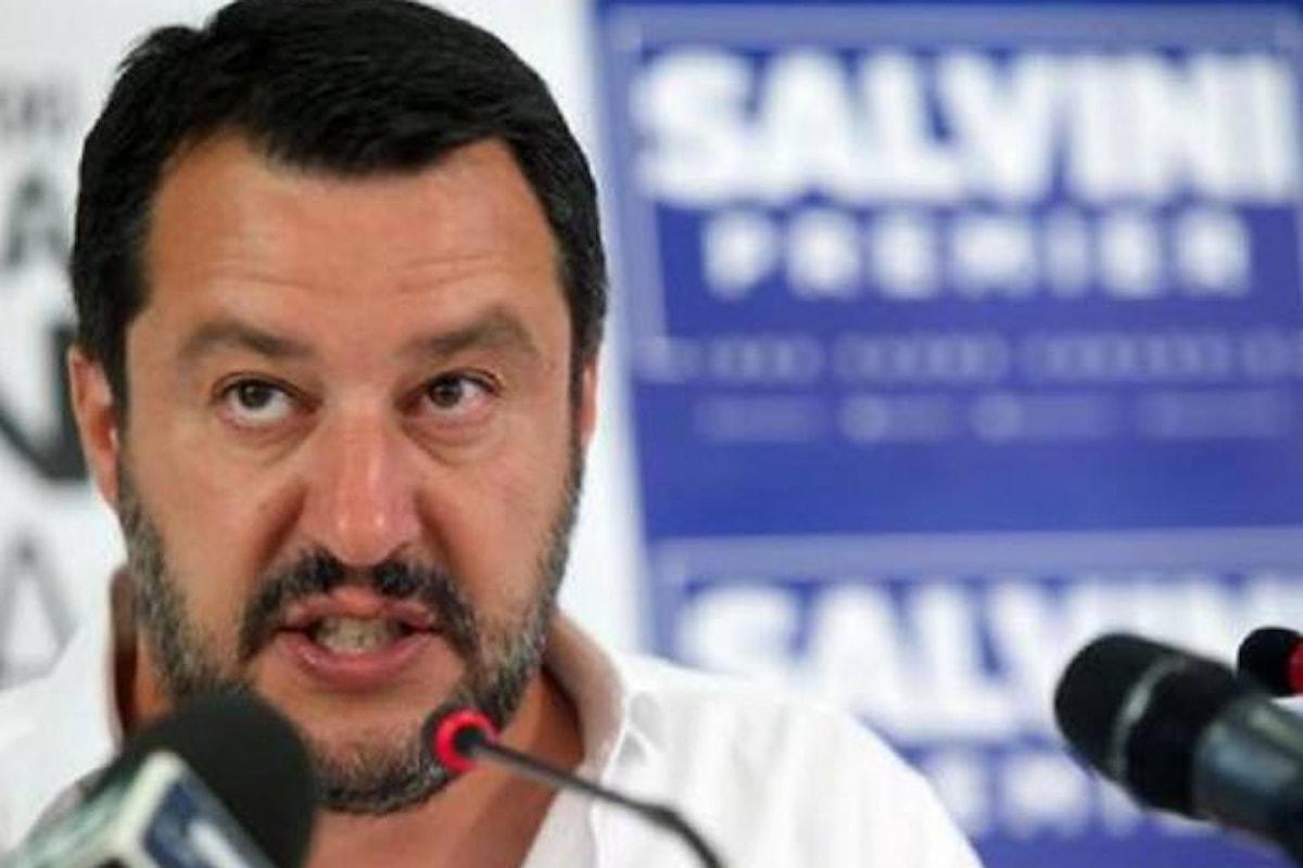 Salvini? È solo un semplice integralista, uno come tanti