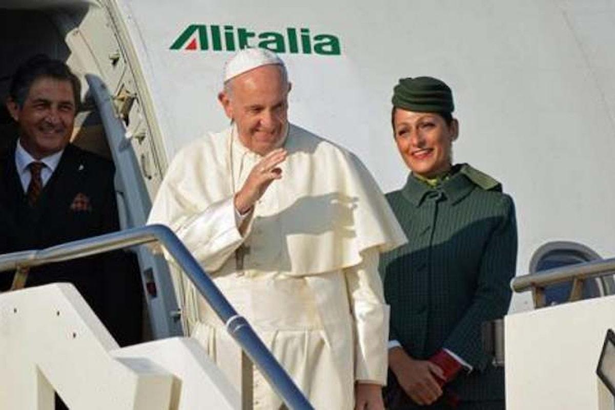 Il viaggio apostolico di papa Francesco in Georgia e in Azerbaigian