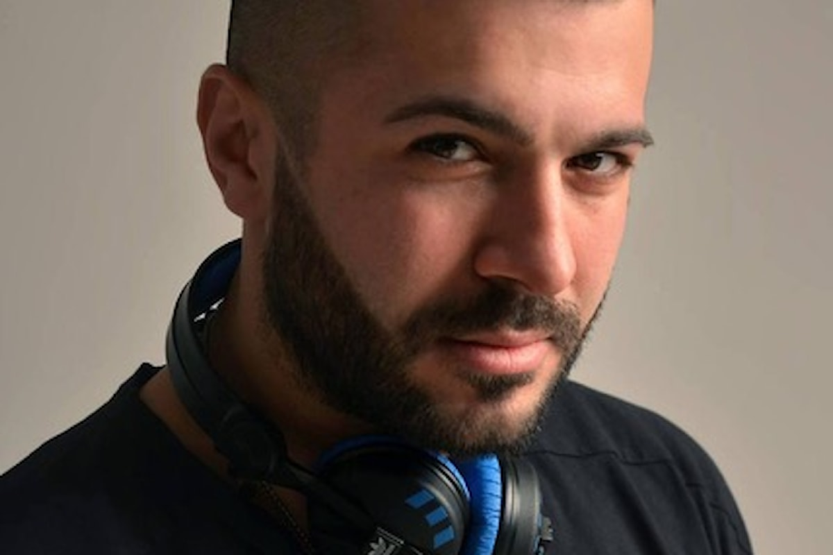 Modus DJ fa muovere a tempo Duomo 21 - Milano