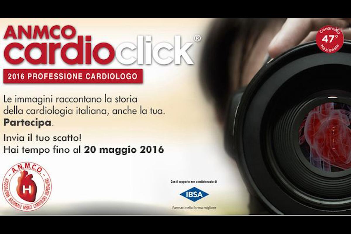 ANMCO CARDIOCLICK©: lo storytelling fotografico del cardiologo in un concorso