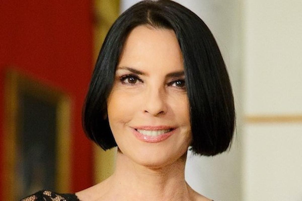 Nina Soldano, il volto amato della televisione giurata d'eccezione di miss Europe Continental 2018
