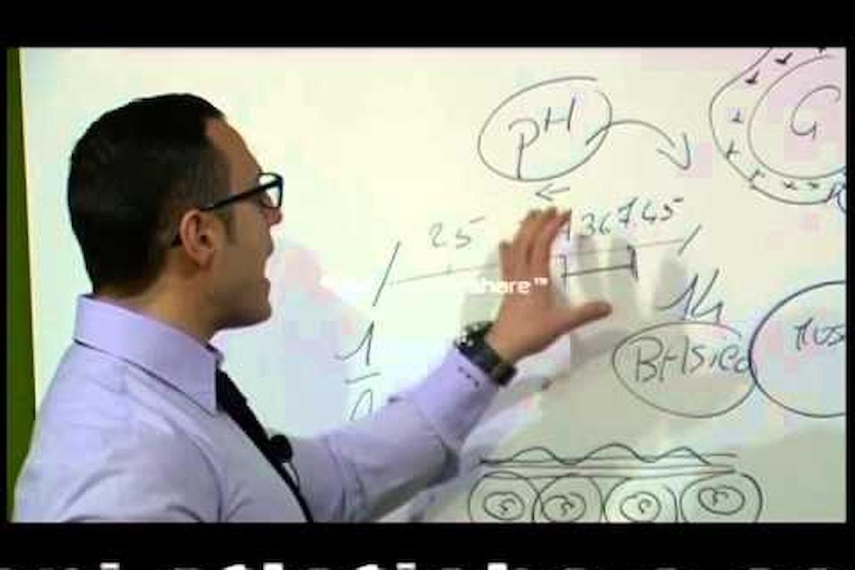 il Dott Mario Fontana spopola negli USA con la sua dieta pH Zone