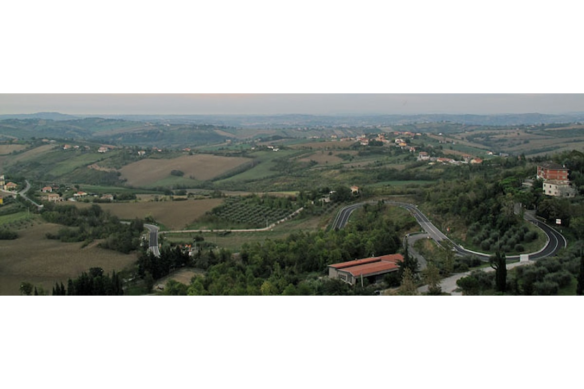 Capitali dell'acqua potabile in Emilia Romagna