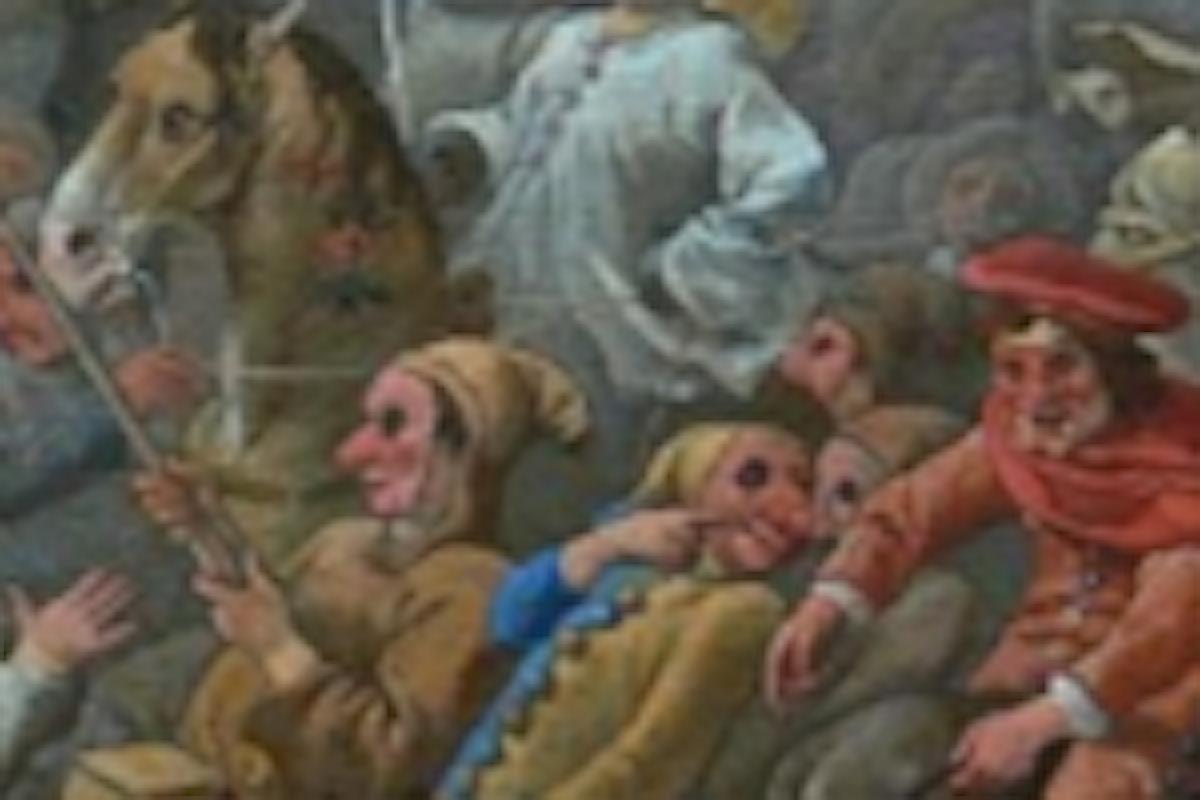 Carnevale, i numeri al Lotto attraverso i simboli della Smorfia Napoletana