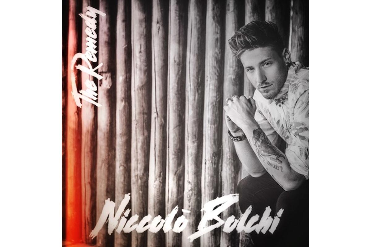 Esce The Remedy il singolo alternative rock di Niccolò Bolchi