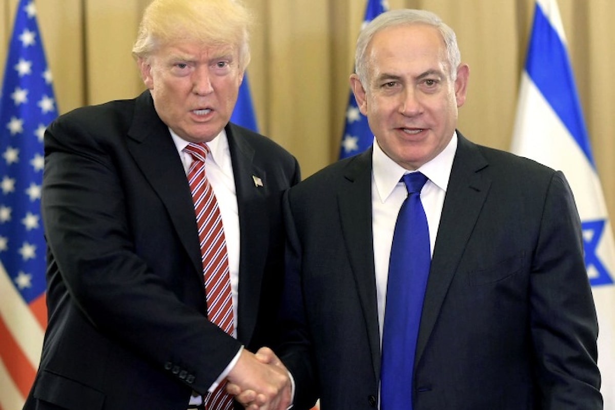 Trump ha deciso: Gerusalemme è la capitale di Israele... per gli Stati Uniti