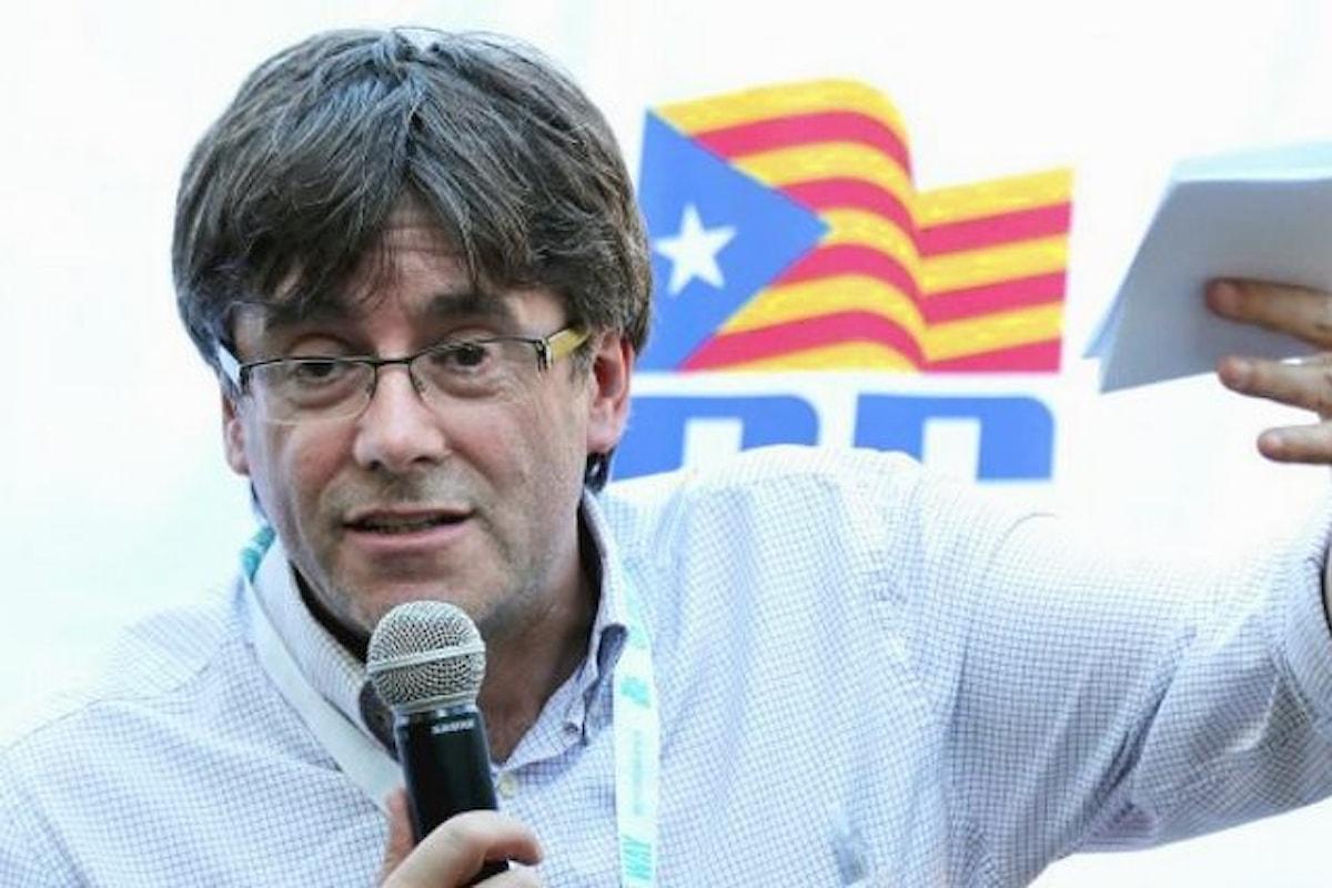 Referendum del 1 ottobre. La Catalogna è indipendente anche senza votare