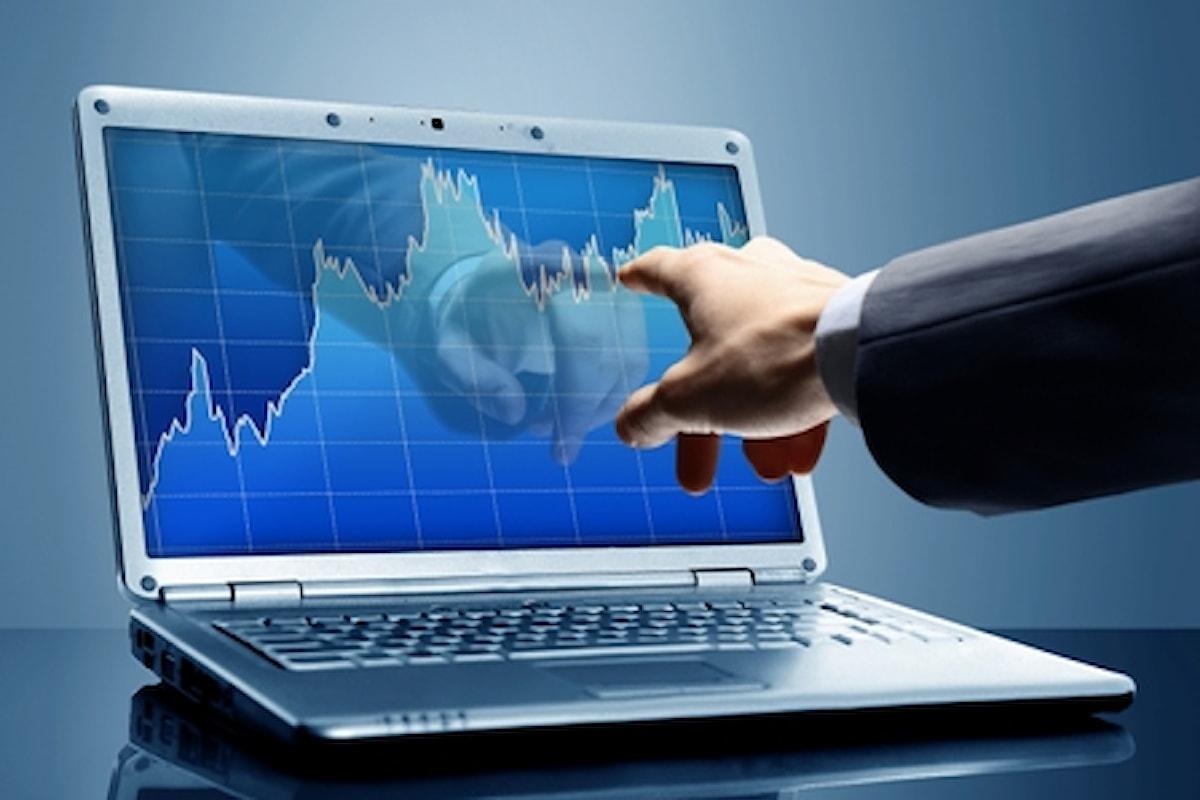 Il trading online diventa la (falsa) speranza per chi non arriva a fine mese