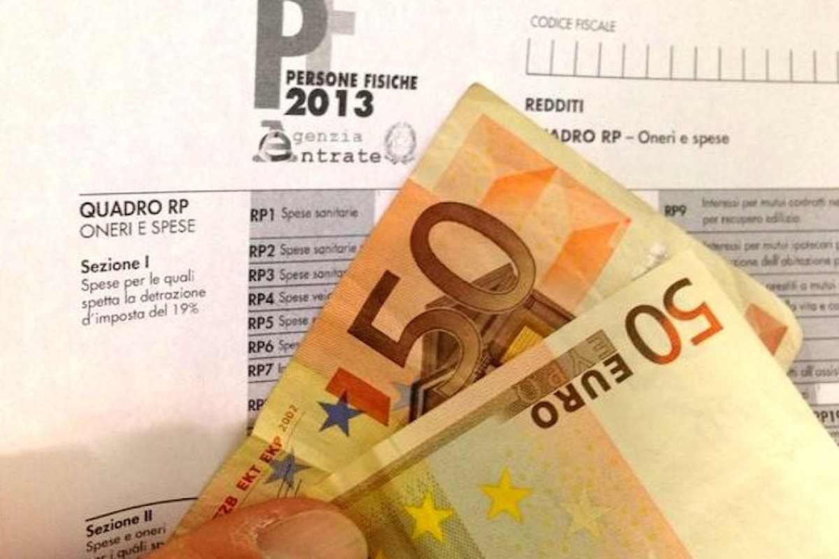 La pressione fiscale diminuisce? Dobbiamo ringraziare l'economia sommersa