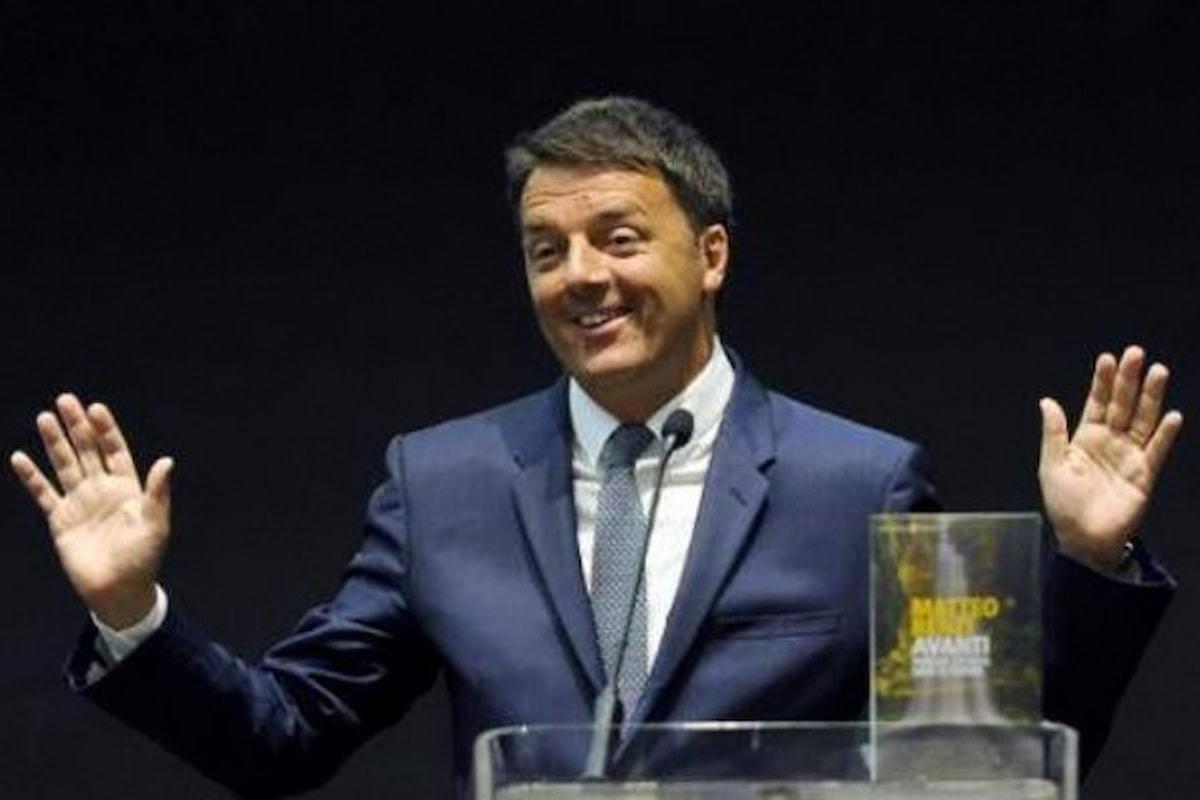 Il confrontista Renzi alla ricerca dell'avversario perduto
