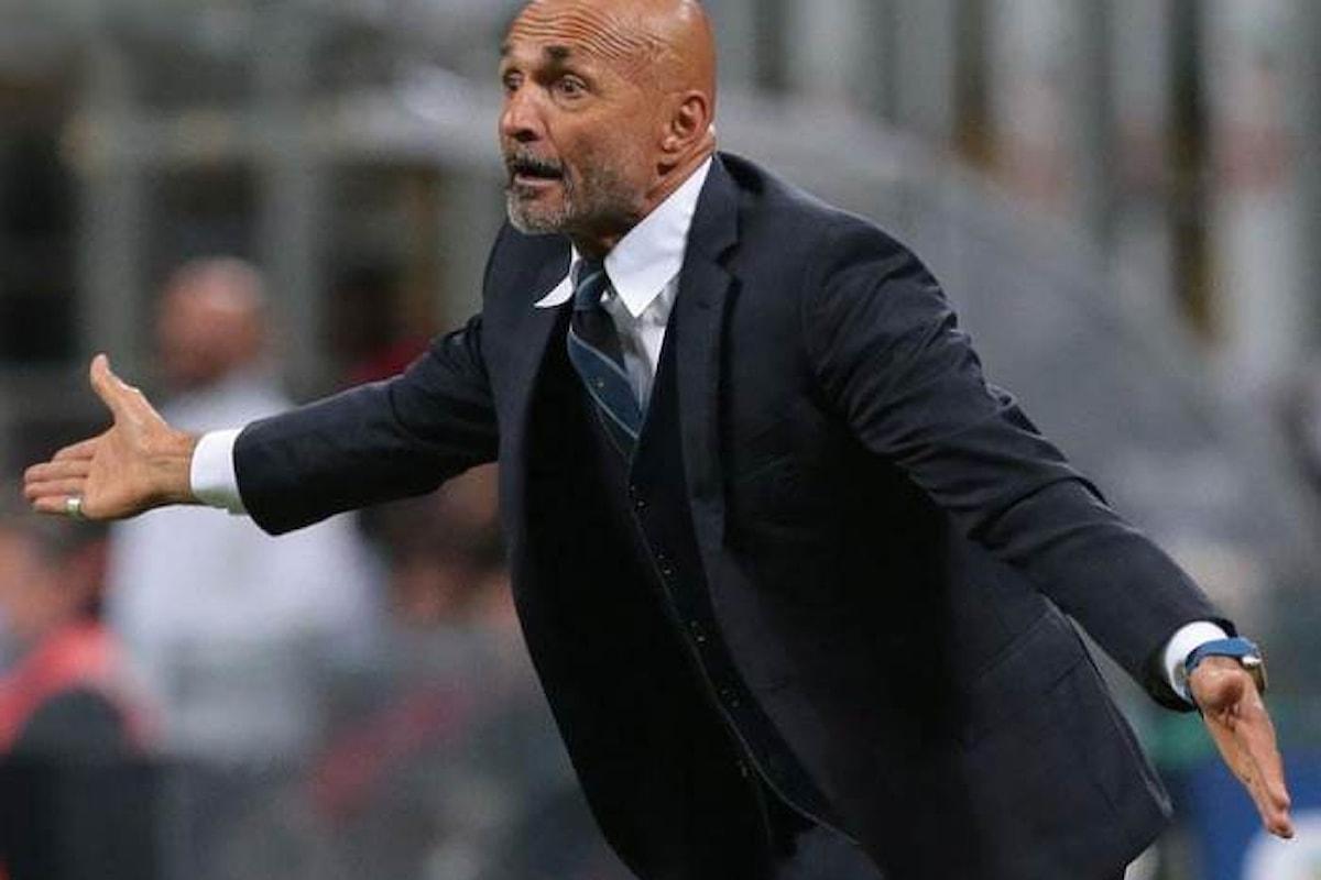 L'Inter surclassata dal Barcellona che al Camp Nou vince solo per 2-0. Cosa ha detto Spalletti