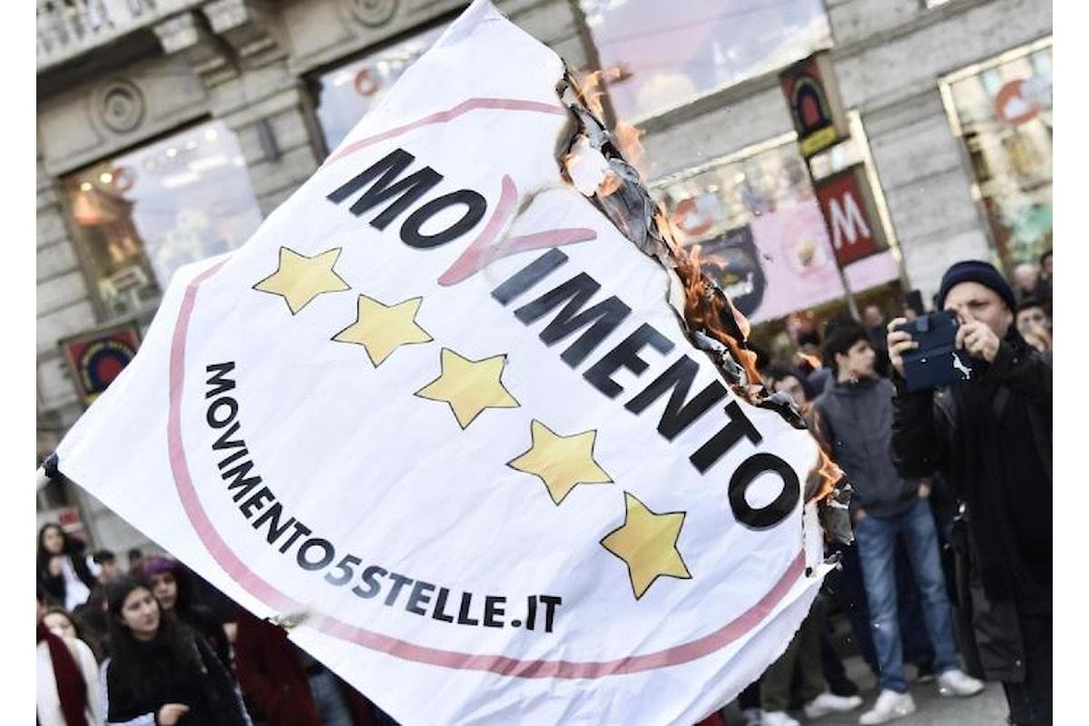 Gli studenti dicono no a Salvini ma anche ai 5 Stelle