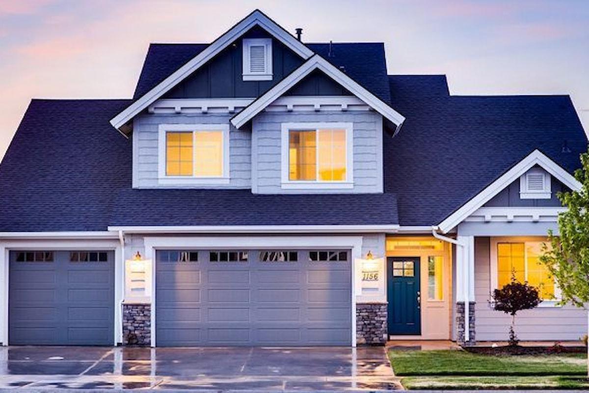 I vantaggi dell'assicurazione casa