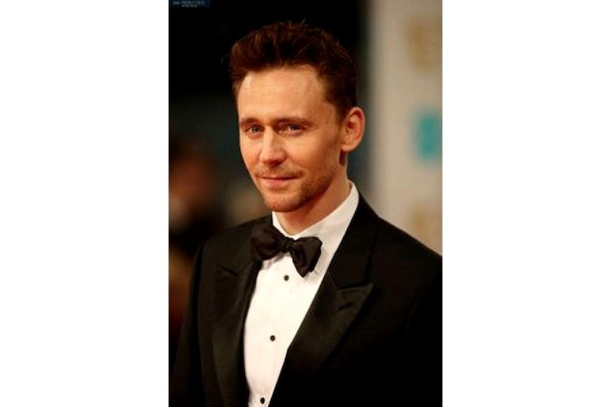 Tom Hiddleston nuovo James Bond?