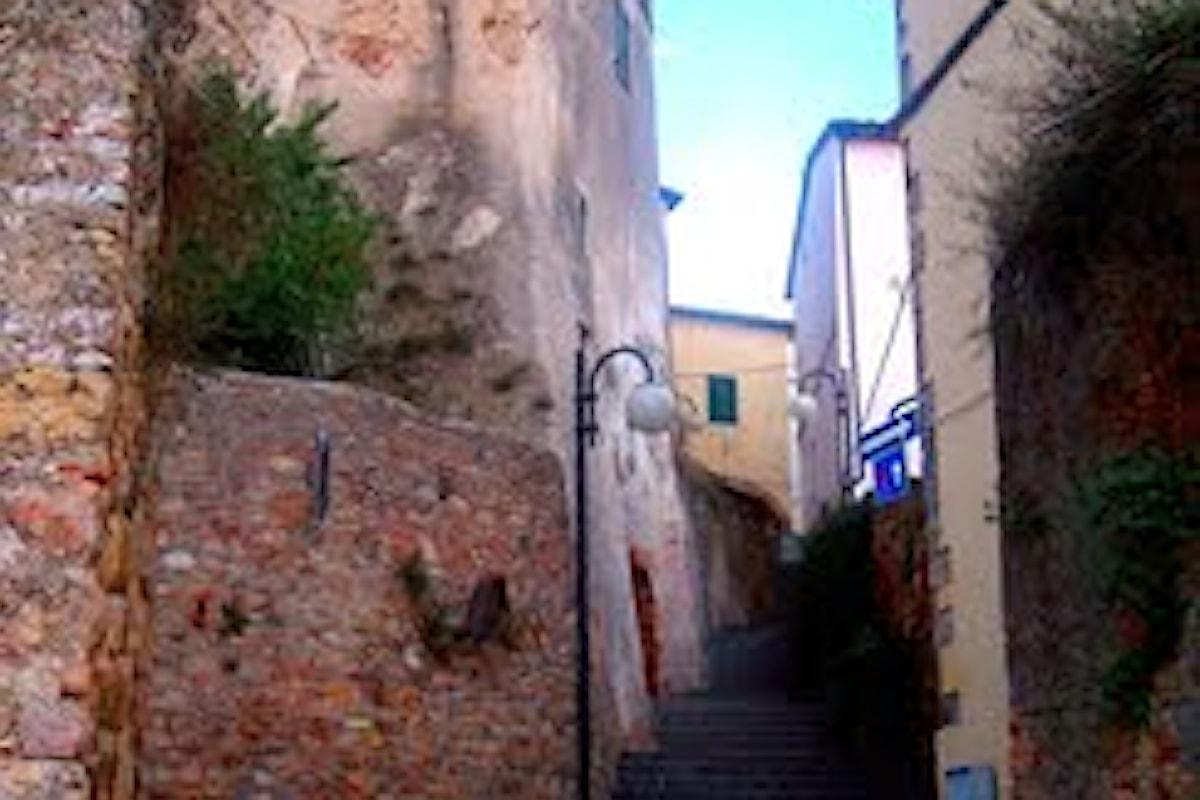 Visitare la maremma: Montepescali, un borgo sconosciuto e splendido!