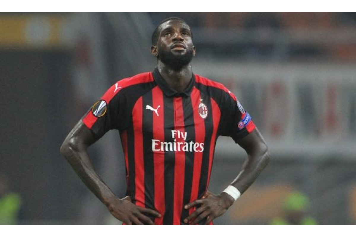 AC Milan: Tiémoué Bakayoko riconquista il mister Gennaro Gattuso