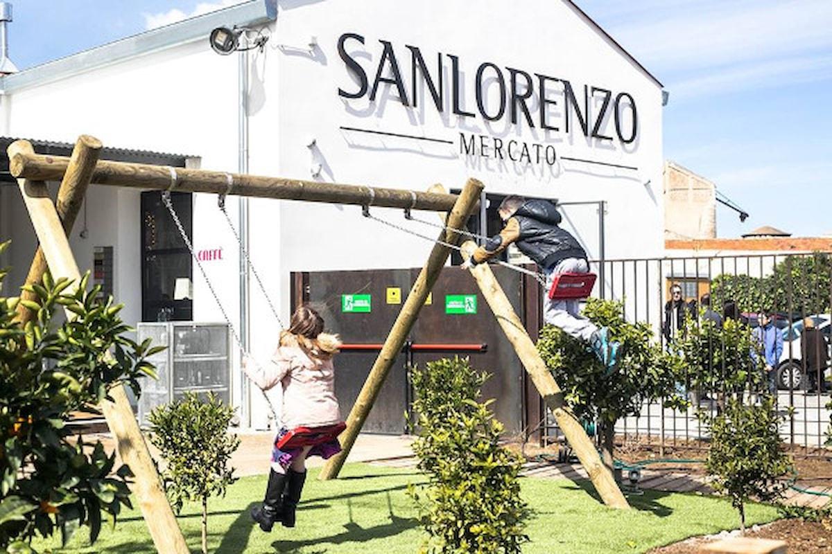 Anteprima del Verdello Fest al San Lorenzo Mercato di Palermo il prossiimo 16 Settembre 2018