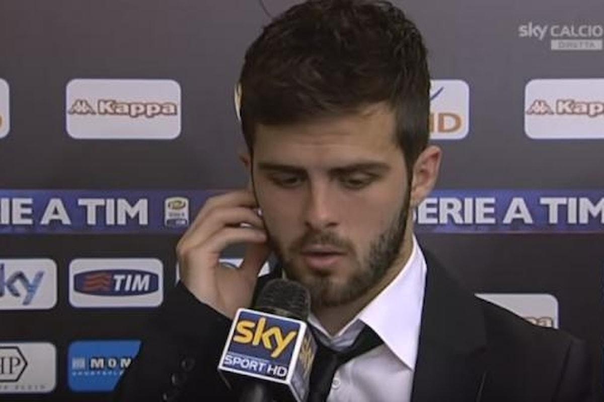 Pjanic-Juventus, è fatta: pagata la clausola rescissoria! Ma la Roma smentisce