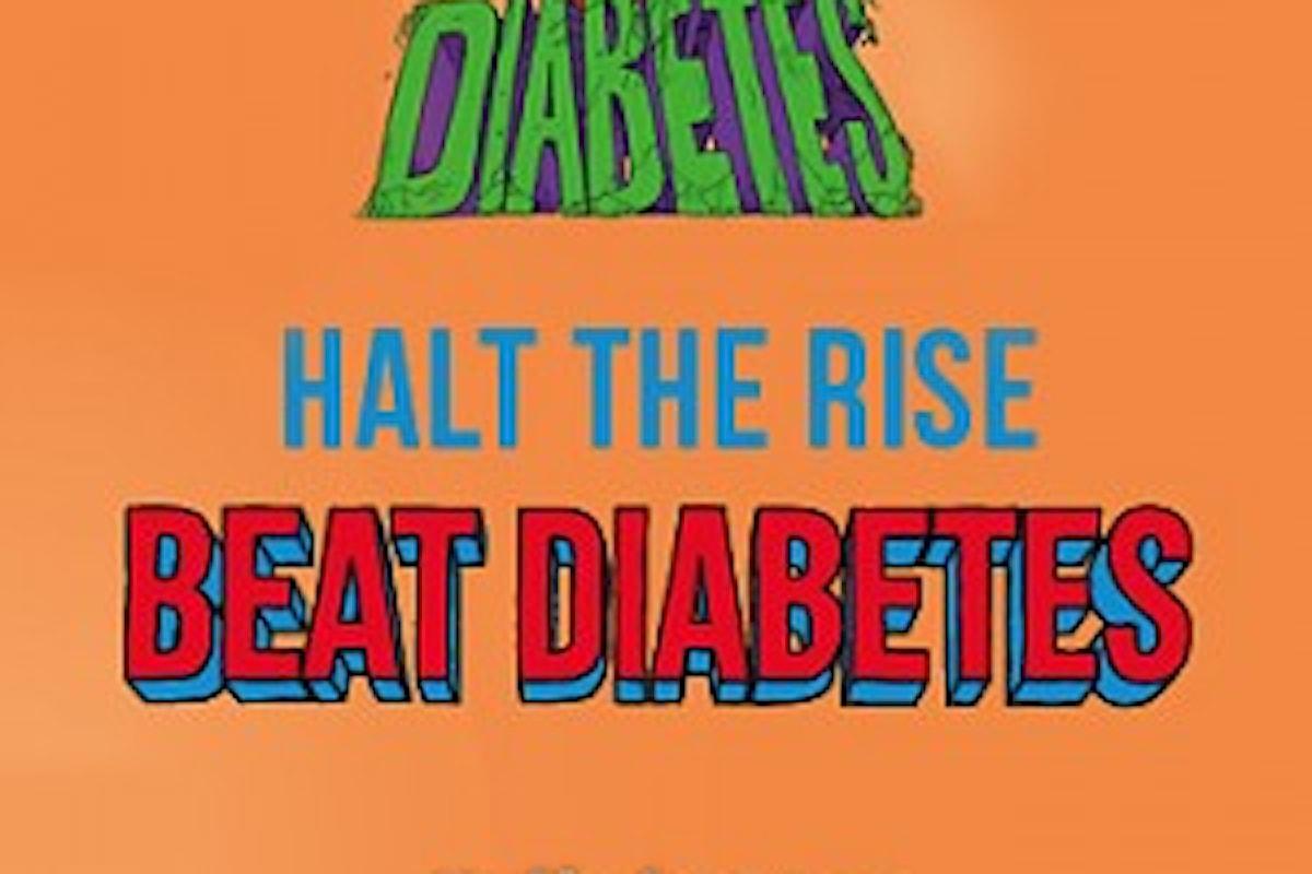 Vita sana e buona alimentazione aiuta a prevenire il diabete