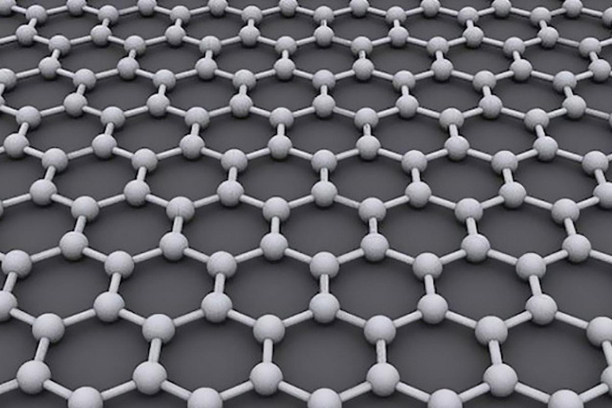 Il grafene per migliorare le batterie ricaricabili