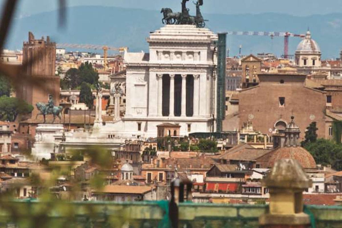 La lotta al diabete in Italia parte da Roma