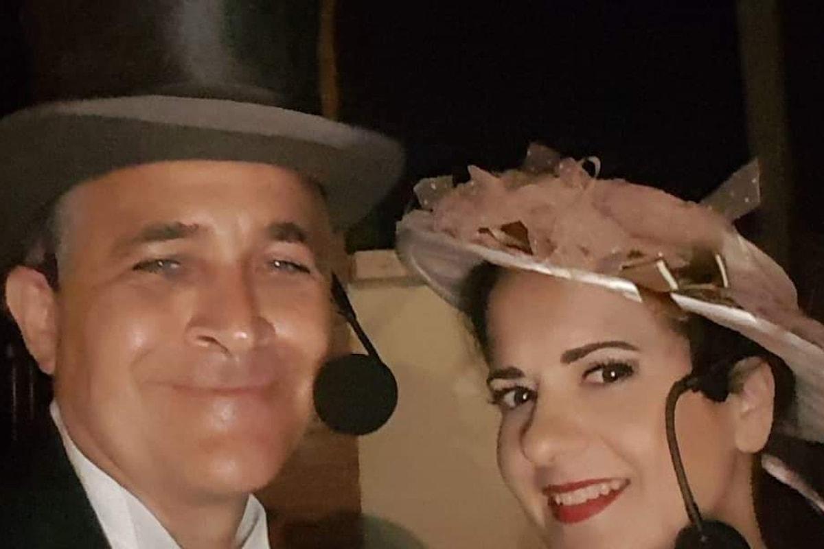 Magia del Bel Canto a Gaeta sulla Terrazza Borbonica con Olga De Maio e Luca Lupoli