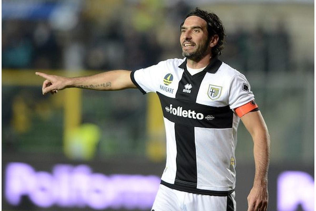 Parma-Lucarelli: avanti insieme anche nella prossima stagione