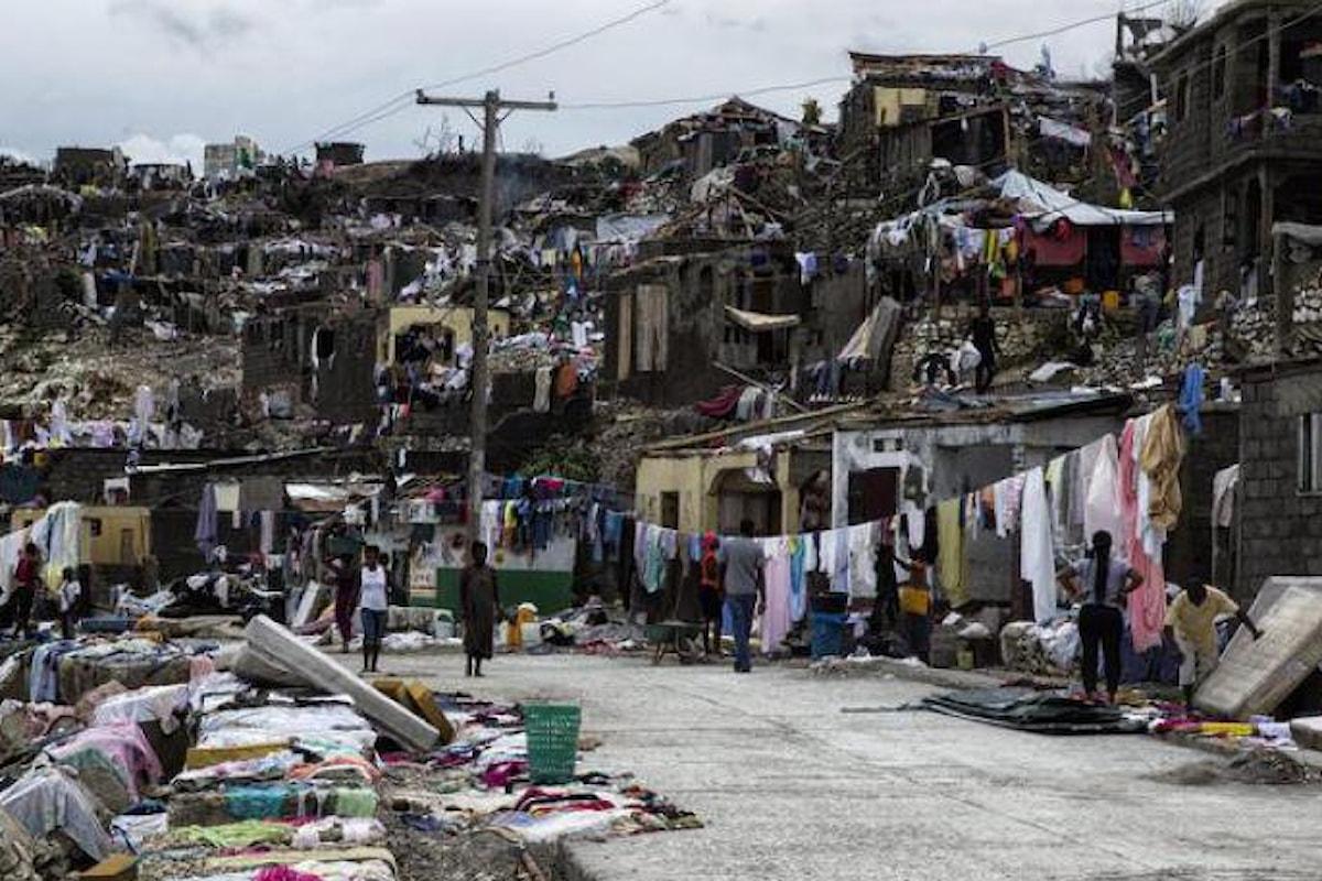 Matthew, 19 morti negli Usa. Allarme colera ad Haiti