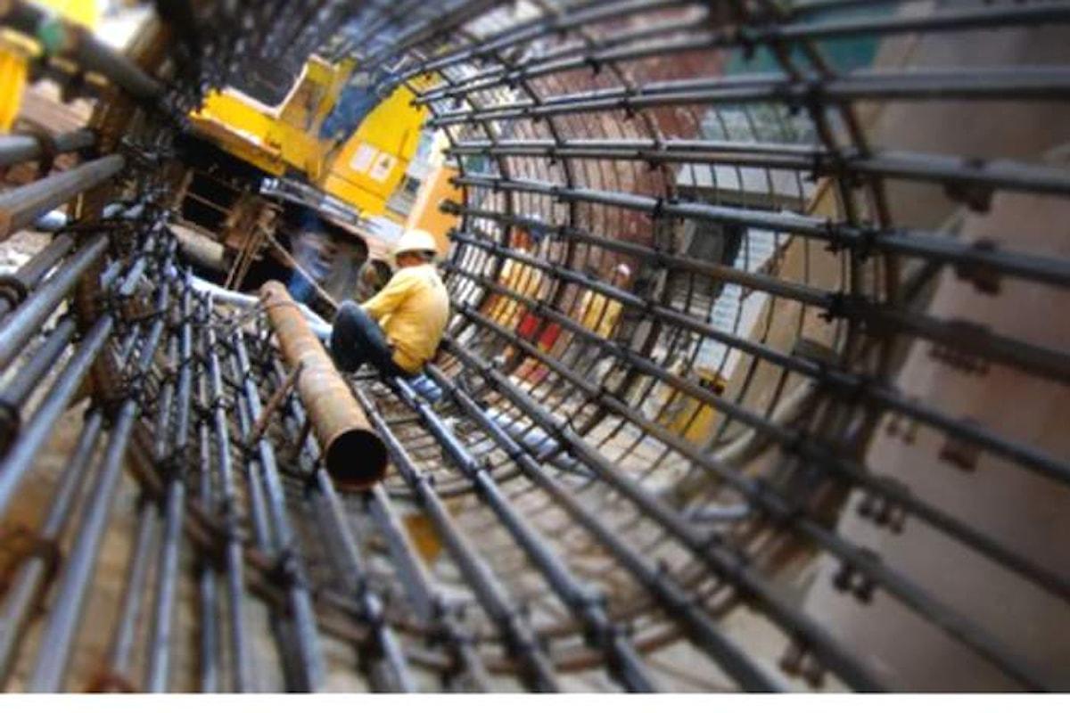 Istat: a giugno diminuisce dell'1% la produzione industriale rispetto a maggio