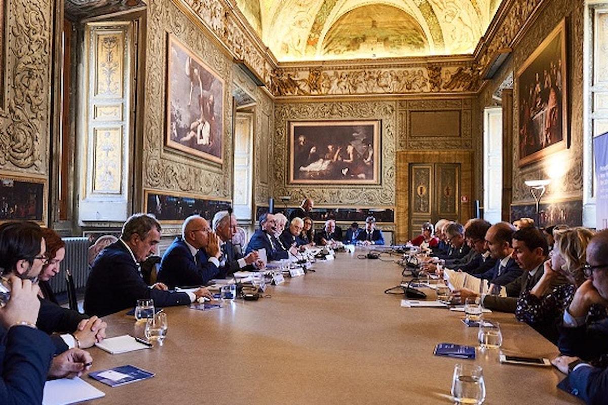 Roma, IX Festival della Diplomazia. Cosa fa girare il mondo: ovvero Sovranismo vs Diplomazia al centro della diplomazia internazionale