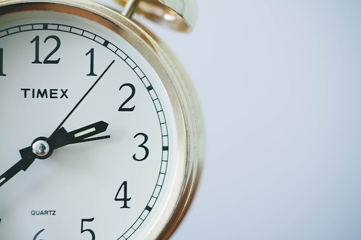 Olivier Giaume: svegliarsi all'alba per iniziare bene la giornata