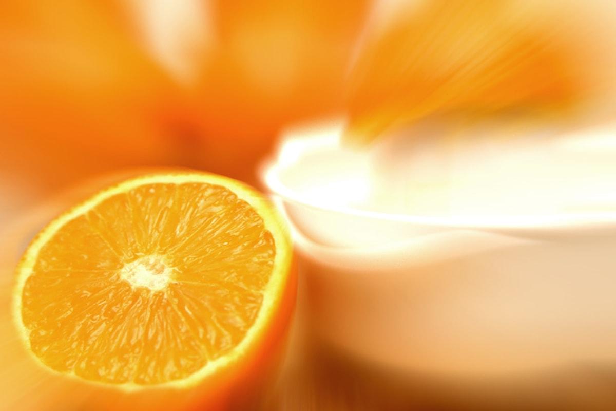 L'importanza della vitamina C