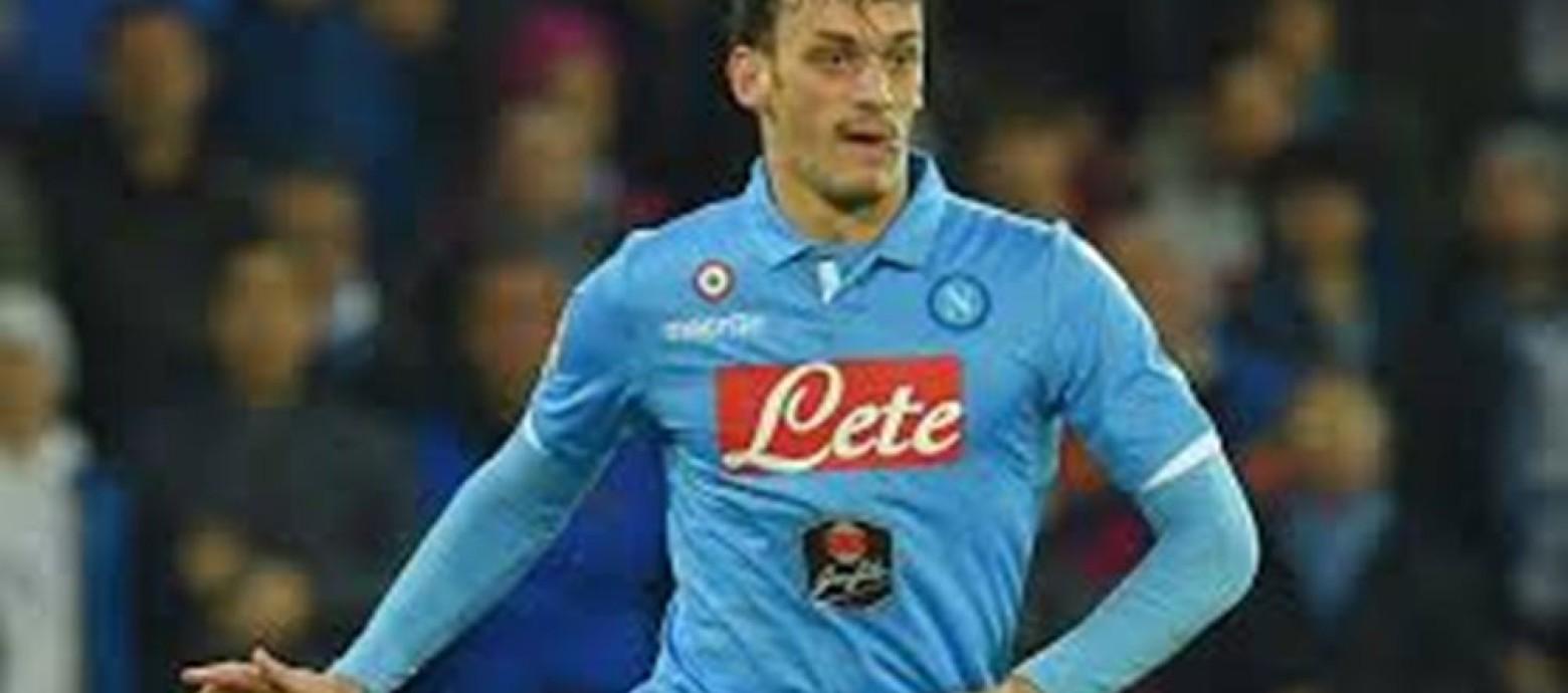 SERIE A - Napoli-Verona 3-0: Gabbiadini, Insigne, Callejon