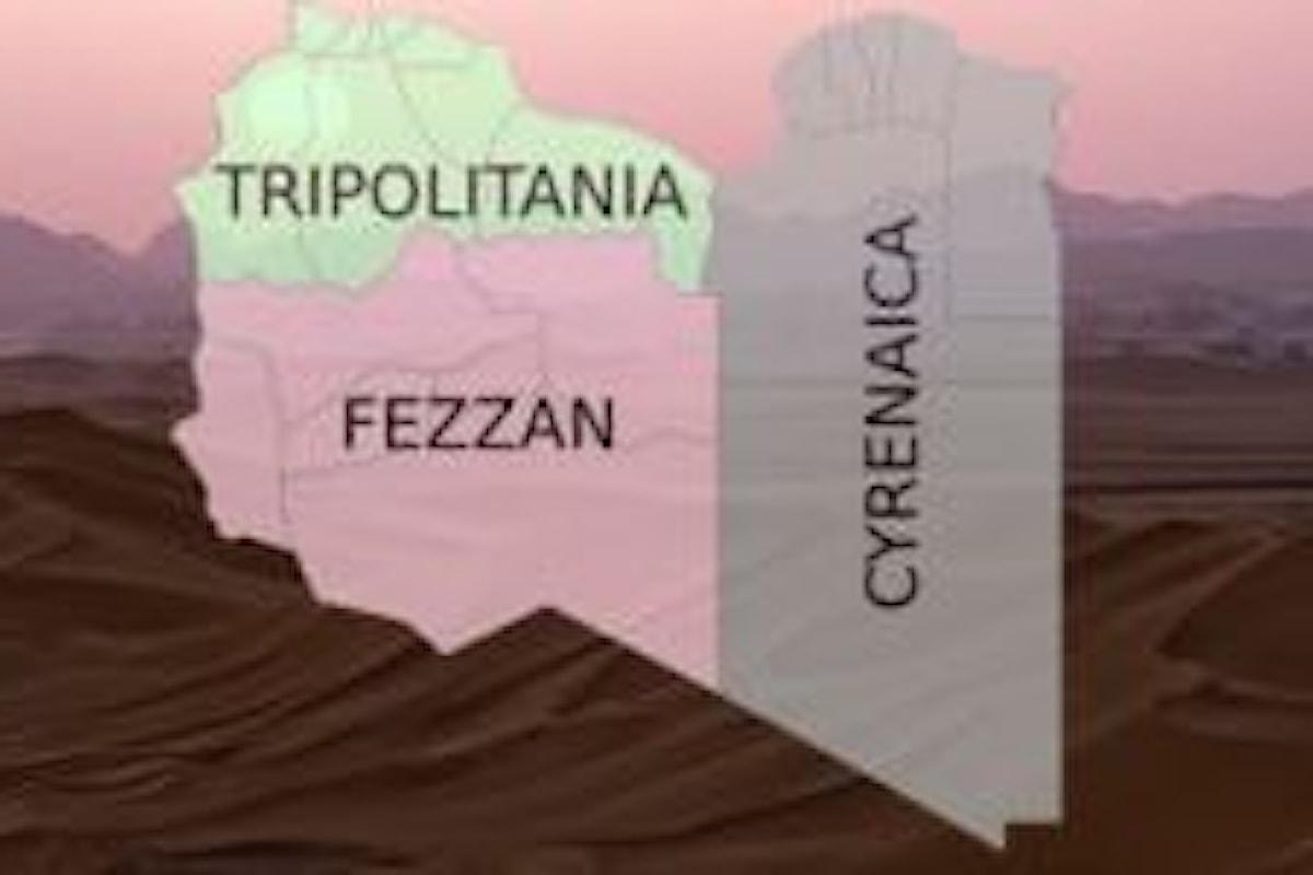 Invaderemo la Libia: ENI e Finmeccanica battono cassa
