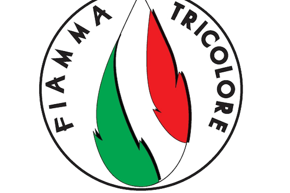 Fiamma Tricolore: NO agli aumenti dei Canoni Irrigui