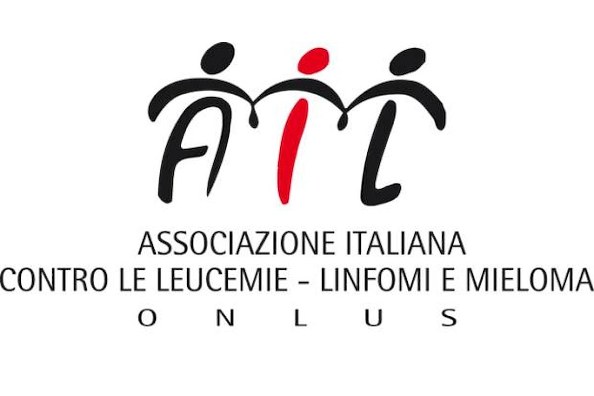 L'AIL, in partnership con l'Accademia Liliana Paduano, presenta 'Sweet Care', il primo corso di estetica e visagismo in ambito onco-ematologico di tutto il Sud-Italia.