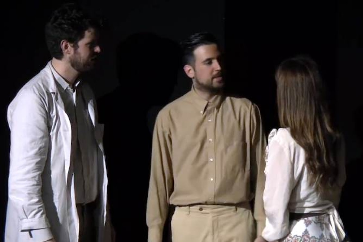 Fools di Neil Simon. Teatro Portaportese il 13 e 14 settembre 2018