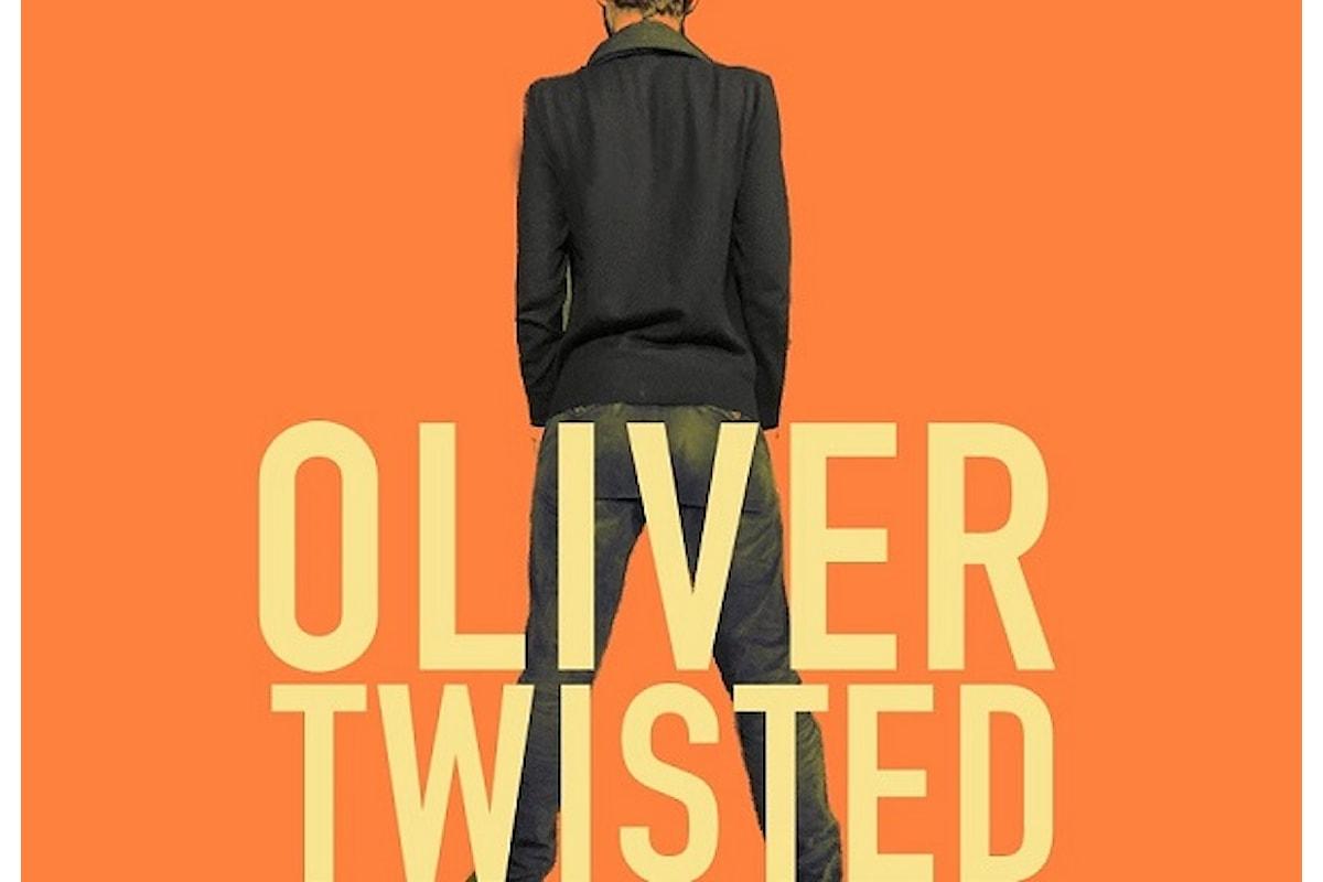A Wegil la Compagnia del Teatro dell'Orologio presenta Oliver Twisted, uno spettacolo itinerante con un'inedita vista dello spazio
