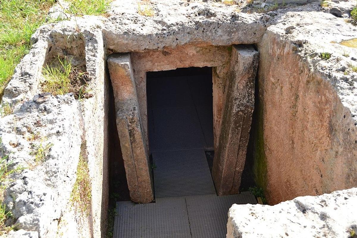 L'antichissima e affrescata Tomba delle Melegrane riapre ad Egnazia dal 1° Febbraio