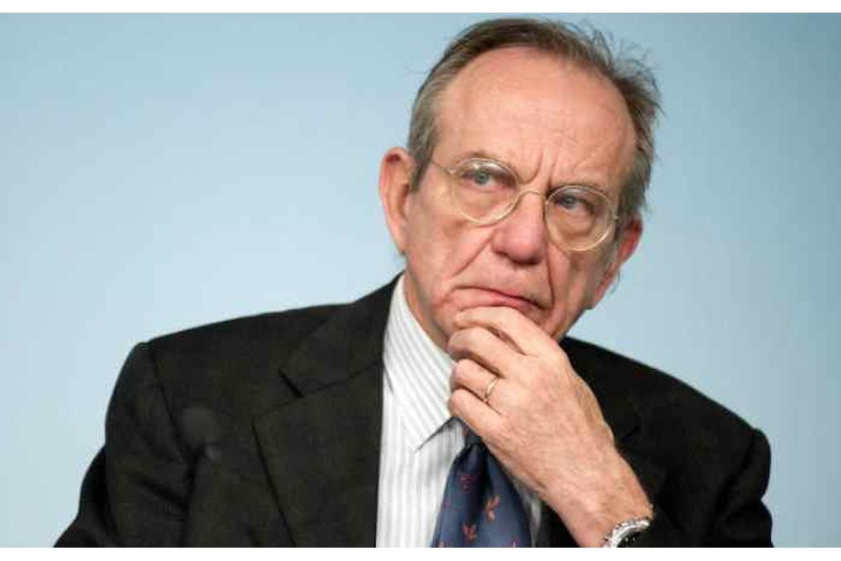 Padoan risponde a Bruxelles che non ci saranno manovre aggiuntive alla legge di bilancio
