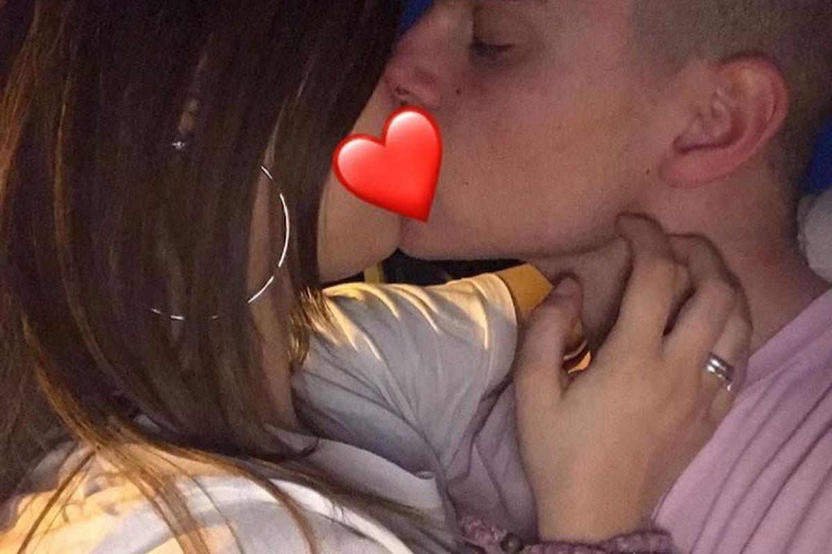 Fine della relazione tra il cantante emergente Niks e la sua compagna Giulia Tortoioli