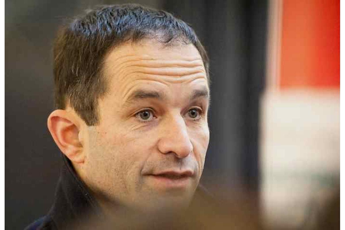 Benoît Hamon sarà il candidato socialista alle presidenziali in Francia. La sinistra torna ad essere sinistra