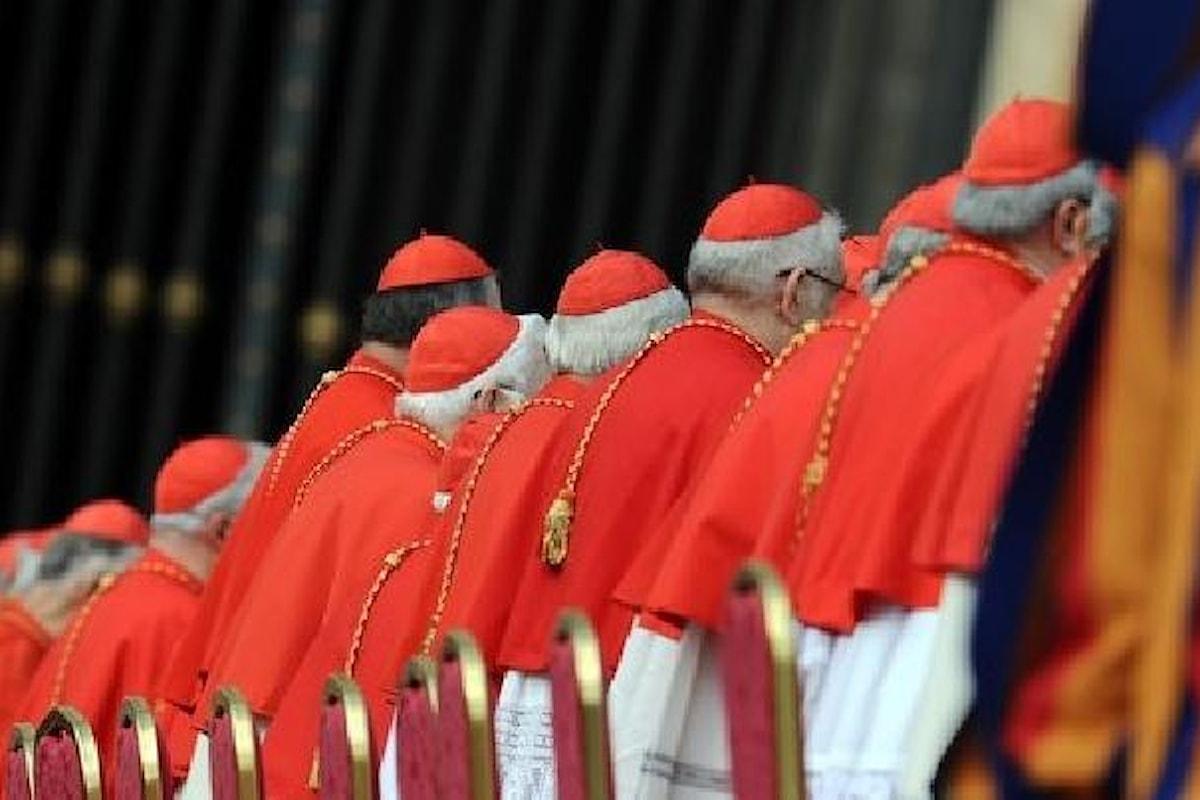 Francia, nuovi casi di pedofilia: accusati quattro preti