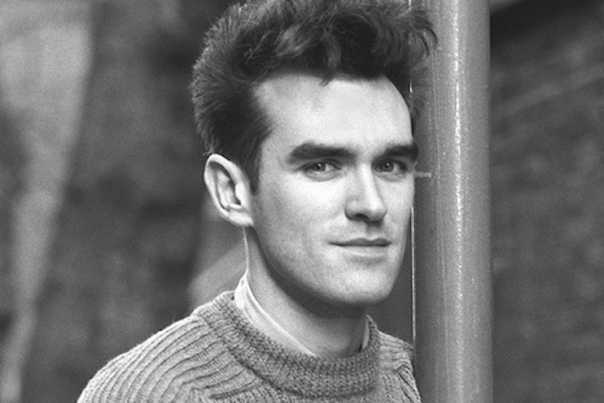 In arrivo il biopic dedicato a Morrissey
