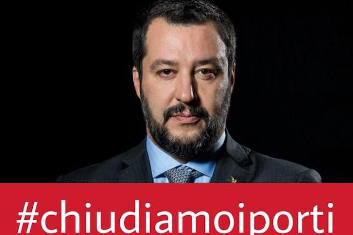 Neanche una settimana e Salvini è già diventato il premier in pectore del governo del cambiamento