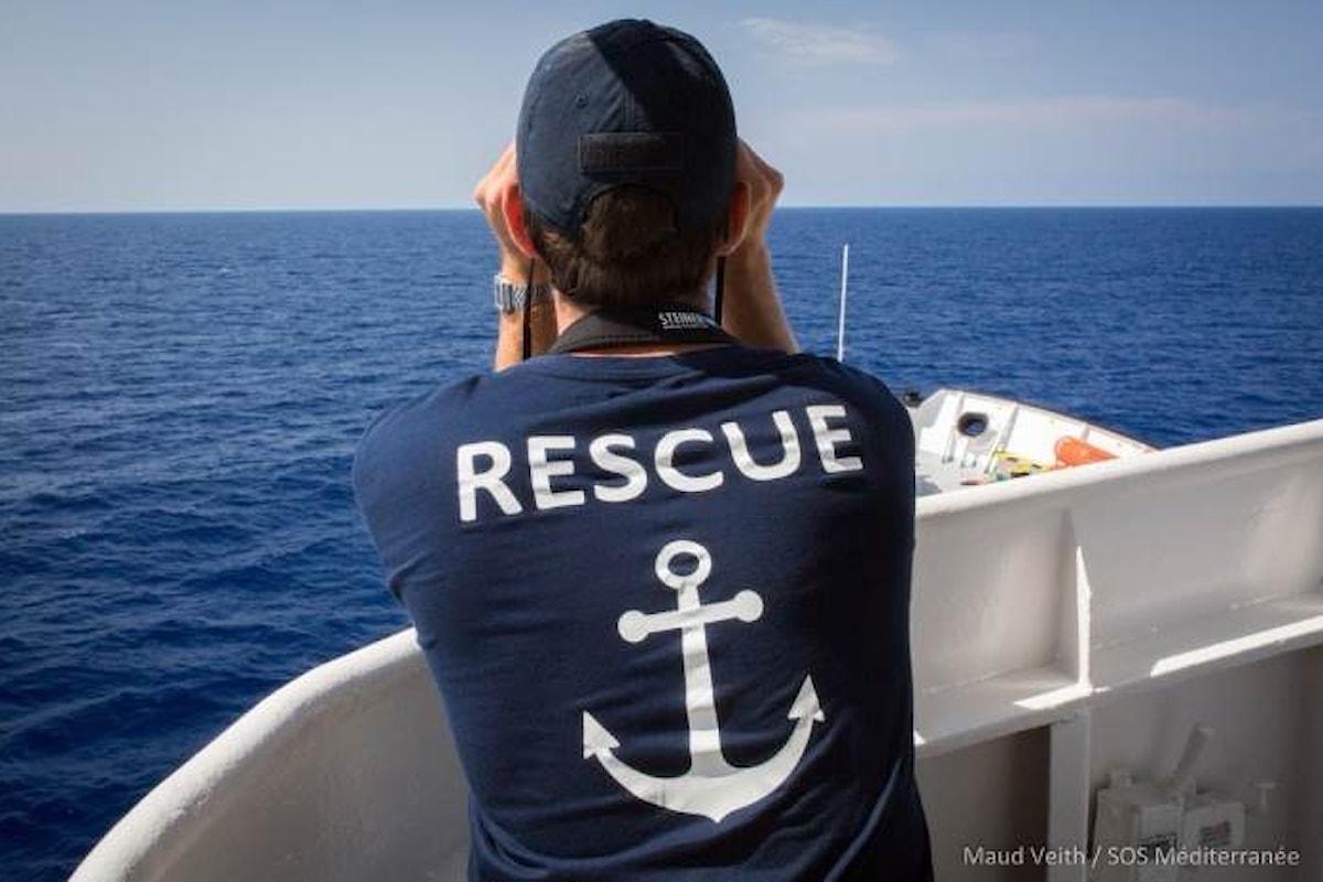 SOS Mediterranee e MSF: l'Italia avrebbe ricattato Panama per far cancellare l'Aquarius dal proprio registro navale